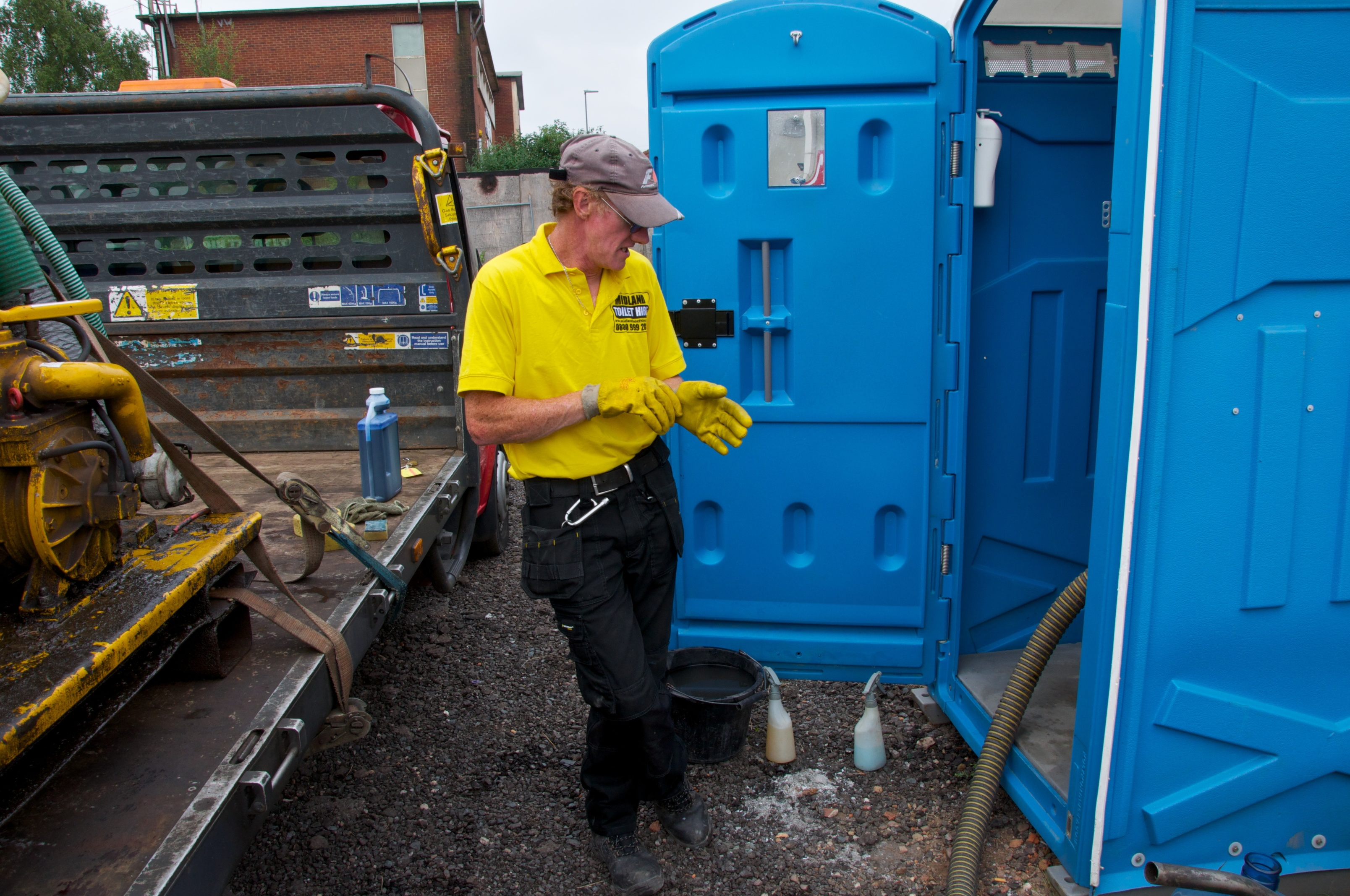 Midland Toilet Hire. Portable Toilet Hire in the West Midlands. Birmingham Toilet Hire. Wolverhamton Toilet Hire, Tamwoth Toilet Hire, Walsall Toilet Hire.