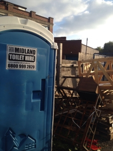 Midland Toilet Hire