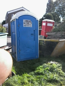 Midland Toilet Hire - Portable Toilet Hire across Birmingham.