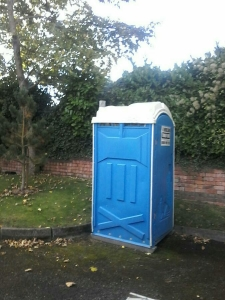 Leicester Toilet Hire