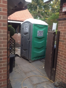 Leamington Toilet Hire Midland Toilet Hire