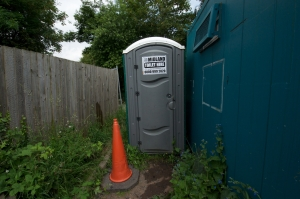 Portable Toilet Hire Stoke On Trent