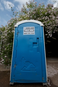 Nottinghamshire Portable Toilet Hire