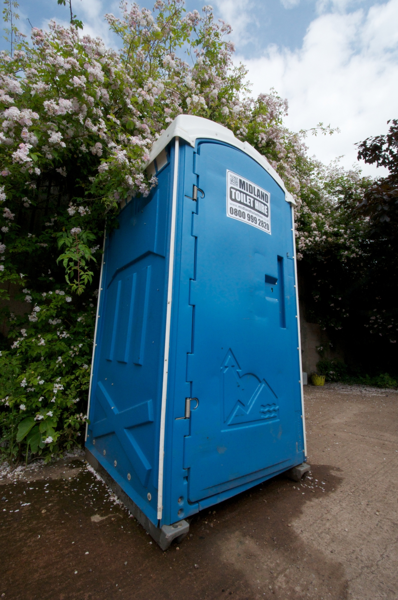 Midlands Toilet Hire