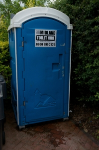 Portable Toilet Hire For Events Is Cleaned At Regular Intervals.
