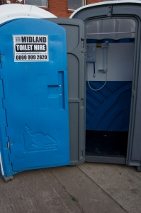 Why is it Worthwhile to Go For Portable Toilet Hire in Melton Mowbray?