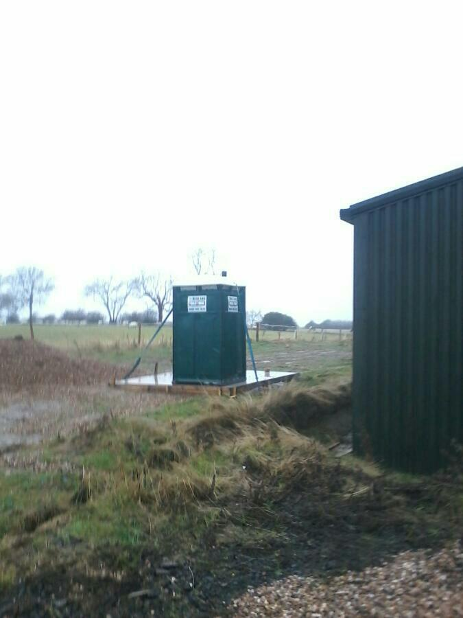 Derby portable toilet hire