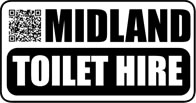 Midland Toilet Hire Portable Toilets