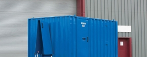Towable Welfare Hire. Midland Toilet Hire operate throughout the Midlands.