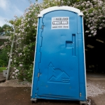 Local toilet hire