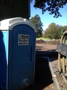 Midland toilet Hire - Portable Toilet Hire