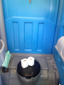 Portable Toilet Hire from Midland Toilet Hire