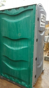 Hire portable toilets in Worcester