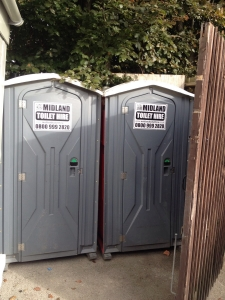 Droitwich Toilet Hire Midland Toilet Hire