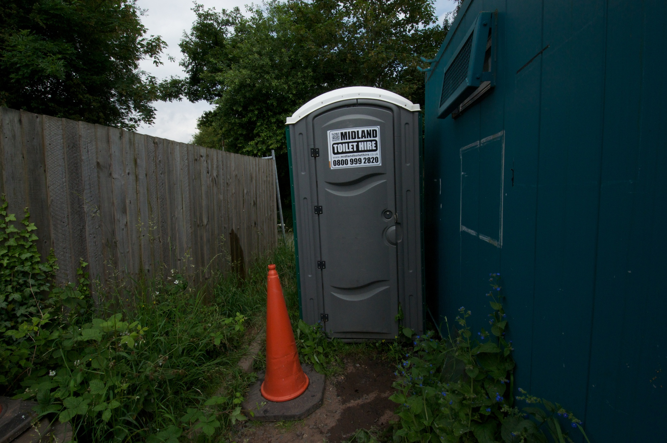 Portable Toilet Hire Stratford-On-Avon