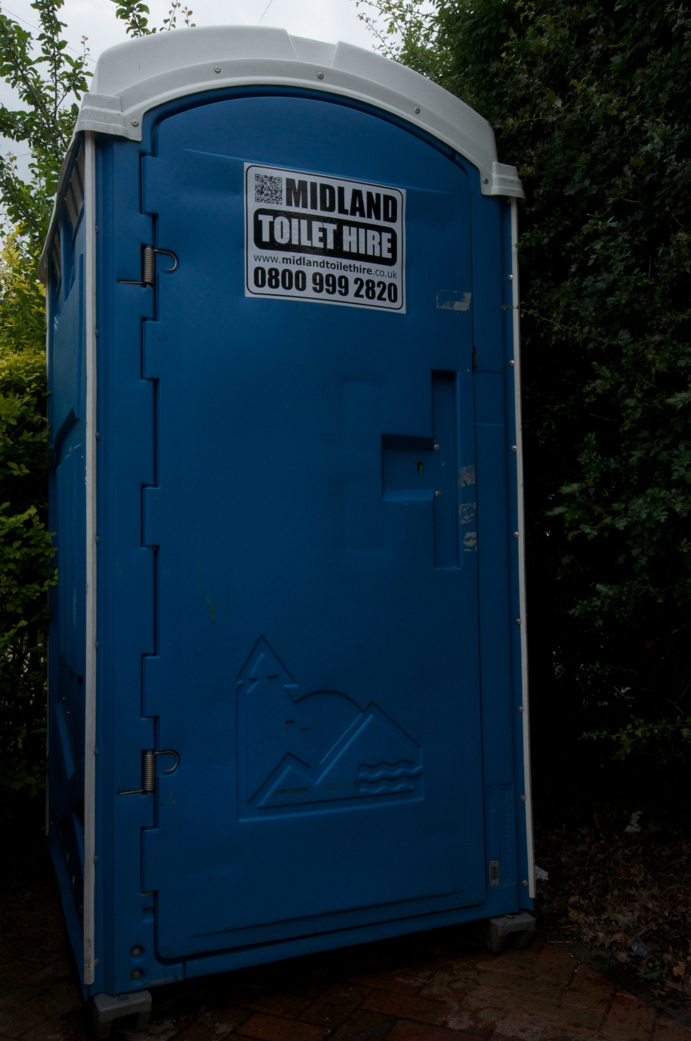 What can you expect from cheap portable toilets renting company?