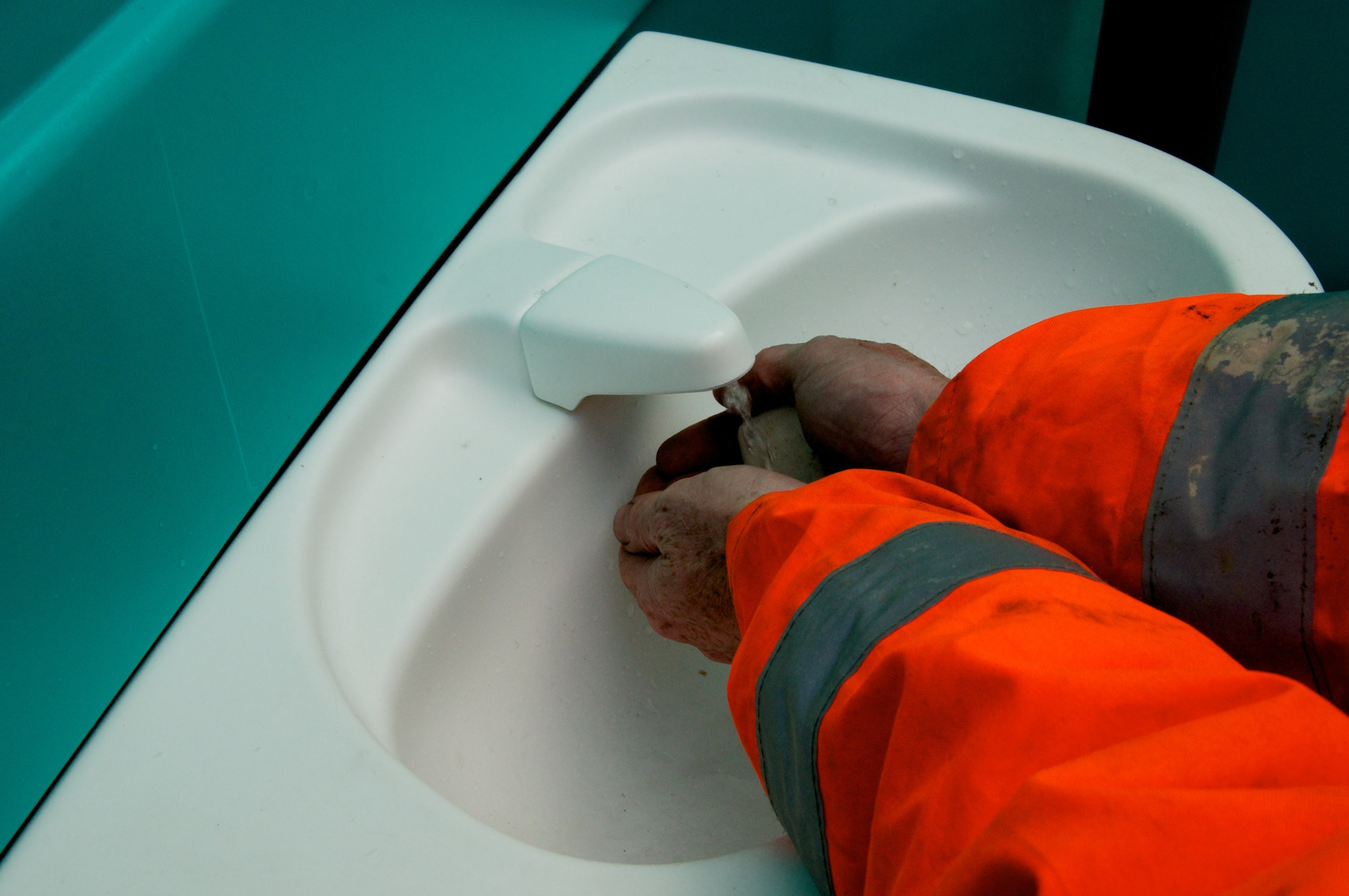 How to choose a portable toilet hire company