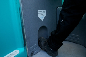Rugby Toilet Hire Portable Toilet Hire
