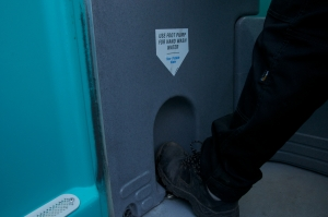 Stafford Portable Toilet Hire
