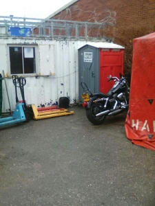 Portable Toilet Hire, Temporary Fencing Hire, Events, Construction, Ground Hog Welfare Unit Hire
