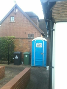 Midland Construction Toilet Hire