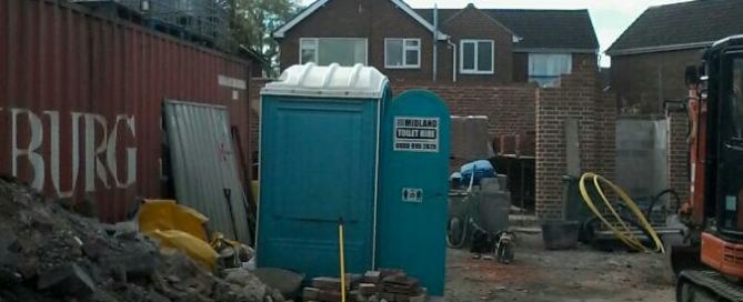 Pros and cons of owning a portable toilet